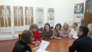 На кафедрі соціології відбувся науково-методичний семінар