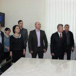 В МДПУ відкрили найсучаснішу лабораторію аналітичного контролю та молекулярно-генетичних досліджень