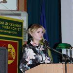 Конференція трудового колективу затвердила звіт ректора Анатолія Солоненка про виконання контрактних зобов'язань за 2019 рік