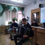 Музиканти презентували свою професію школярам