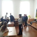 Кафедра інформатики та кібернетики відвідала Михайлівське ВПУ