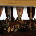 Студентська рада МДПУ у національному студентському просторі.