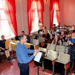 Актуальні та оновлені підходи до елементарного музикування на інтегрованих уроках мистецтва