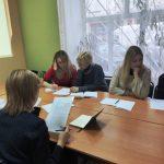 Майстер-клас «Корекція мовленнєвих порушень у дітей» для вчителів-логопедів, дефектологів шкіл міста Мелітополя