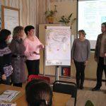 Доцент кафедри педагогіки і педагогічної майстерності Світлана Ізбаш продовжує навчати вчителів медіаграмотності