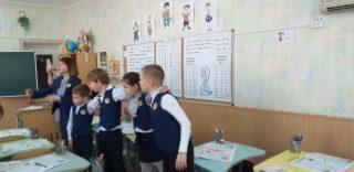 «Технологія викладання інтегрованого навчального предмета «Українська мова. Читання» в другому класі НПП «Інтелект України»