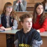 Учні загальноосвітніх шкіл взяли участь у VІ регіональній науково-практичній конференції учнівської молоді «Людина і світ»