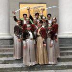 Етнографічний ансамбль Бірлик