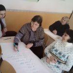 Психологічні тренінги на базі Гірсівської загальноосвітньої школи І-ІІІ ступенів