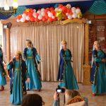 Мелітопольський фольклорний ансамбль караїмів