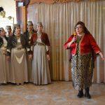 Виступ гості з Литви