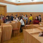 Програма академічних обмінів імені Фулбрайта – крок до успішного майбутнього!