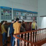 Учні 11 класу поринули в інноваційні технології в туризмі
