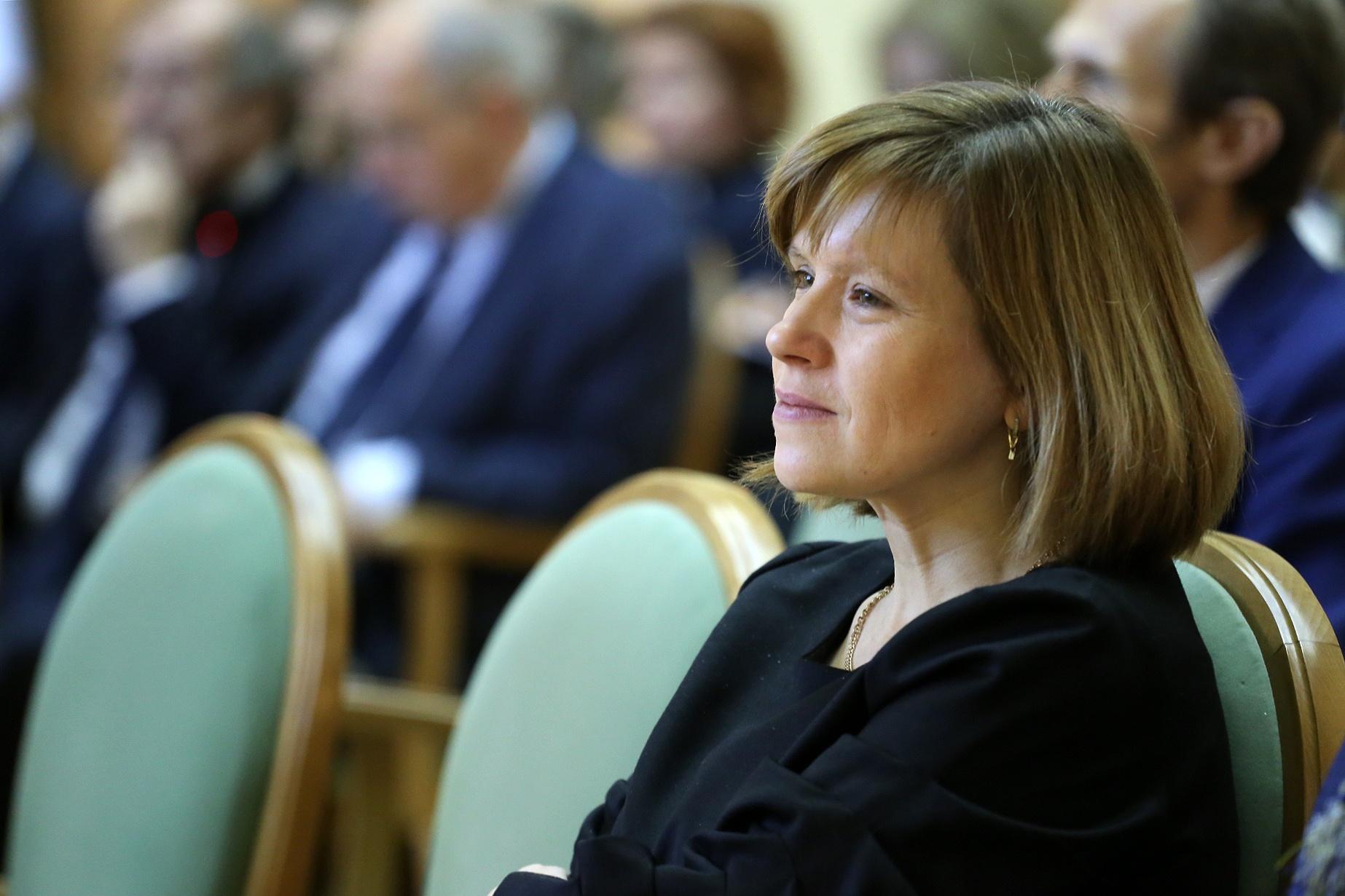 Любомиру Мандзій призначено т.в.о. Міністра освіти і науки України – рішення Уряду