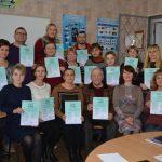 Сертифікаційна освітня програма «Медіапедагогіка, медіаграмотність та медіабезпека» об'єднує освітян Мелітопольщини