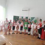 Творча студія у Центрі болгаристики
