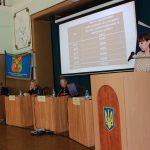 Звітно-виборна конференція Первинної профспілкової організації університету