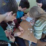 Майстер-клас «Свято весни» для учнів 10 класу