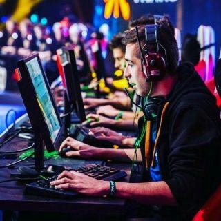 Турнір «ESports Spring Tournament 2020» чекає тебе!