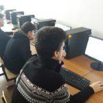 Вітаємо переможців олімпіади з програмування!