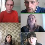 Передзахист дипломних робіт на кафедрі української мови