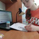 Весняна навчальна практика із зоології безхребетних для І курсу