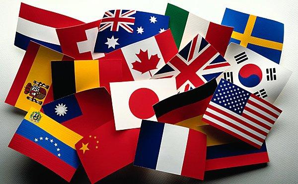 Вивчайте іноземні мови безкоштовно