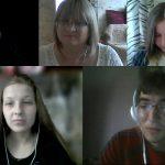 Засідання наукового гуртка «Версификація» з нагоди Дня філолога