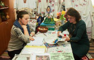 Фольклорна практика студентів освітньої програми «Українська мова і література»