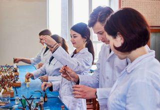 Практикум для студентів освітньої програми «Хімія»