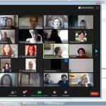 Відбувся вебінар «Досвід упровадження курсу «Людина. Родина. Світ» в умовах НУШ