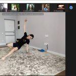 Науково-методичний онлайн-семінар «Тенденції розвитку сучасного хореографічного мистецтва»